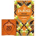 Pukka Herbs Thee Three Cinnamon