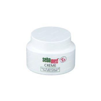 Sebamed Hydraterende Gezichtscrème 75 ml