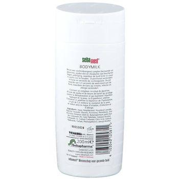 Sebamed Bodymilk 200 ml
