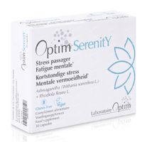 Optim Serenity 30  capsules