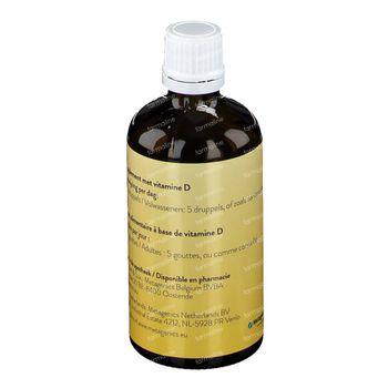 Vitamine D3 Liquid 90 ml