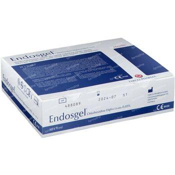 Endosgel 10x11 ml
