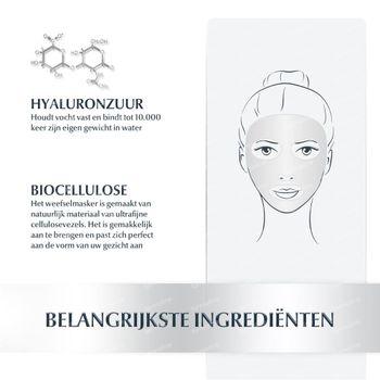 Eucerin Hyaluron-Filler Intensief Masker met Hyaluronzuur 1 stuk