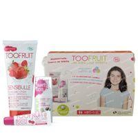 TOOFRUIT Gift Set Mademoiselle 1  set