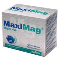 MaxiMag Magnesium 60  tabletten