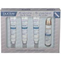 Ducray Meine Anti-Age Koffer Haut und Haare 1  shaker