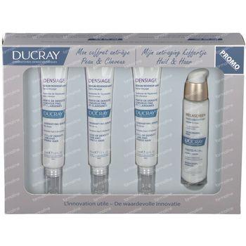 Ducray Mon Coffret Anti-Âge Peau et Cheveux 1 set