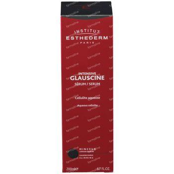 Institut Esthederm Intensive Glauscine Serum Nieuwe Formule 200 ml