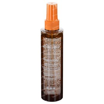 Institut Esthederm Protective Sun Care Oil for Body and Hair Strong Sun Nieuwe Formule 150 ml