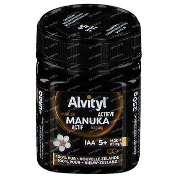 Alvityl Miel de Manuka IAA 5+ 250 g