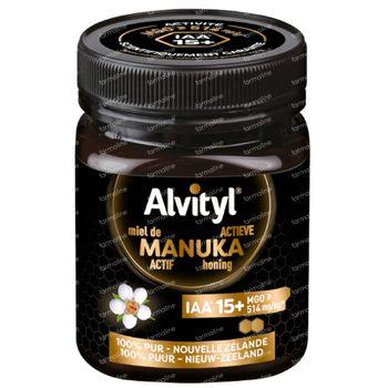Alvityl Manuka Honey IAA 15+ 250 g