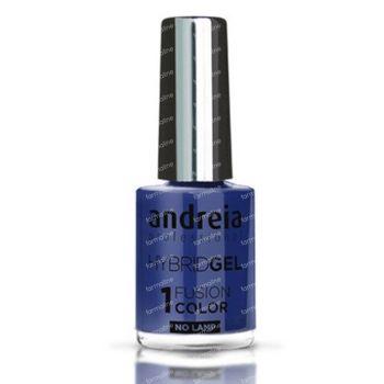 Eureka Care Vernis à Ongles Hybrid Gel H45 Lunatique 10,5 ml