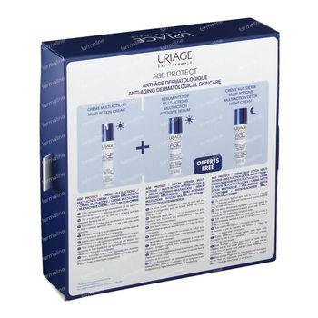 Uriage Global Anti-Age Innovation Gift Set 1 set