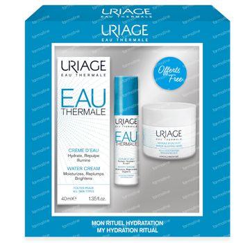 Uriage My Radiance & Hydratation Ritual Gift Set 1 set