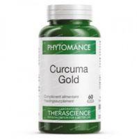 Phytomance Curcuma Gold 60  capsules