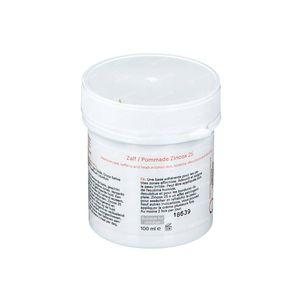 Zincox 25 100 ml zalf