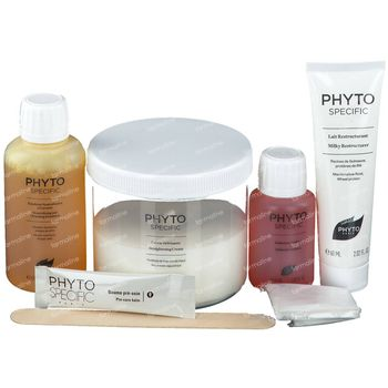 Phyto Phyto Specific Phytorelaxer Index 2 1 set
