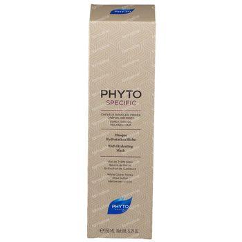 Phyto Phyto Specific Masque Hydratation Riche 150 ml