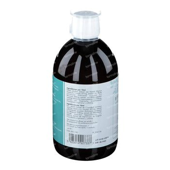 Bioradix Biotoop H2O Flow 500 ml