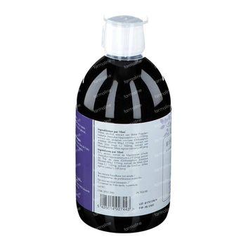 Bioradix Biotoop Menopower 500 ml