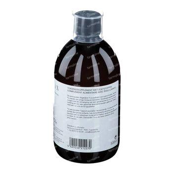 Bioradix Biotoop Magnesium D3+ 500 ml