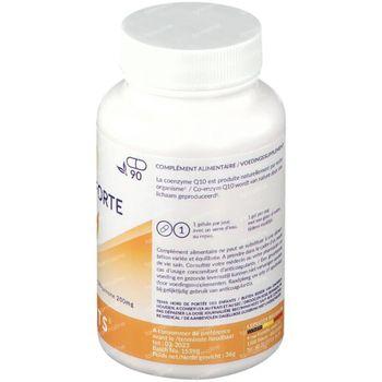 Lepivits Co-Q10 Forte 200mg 90 capsules