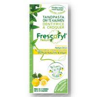 Frescoryl Citroen 10  tabletten