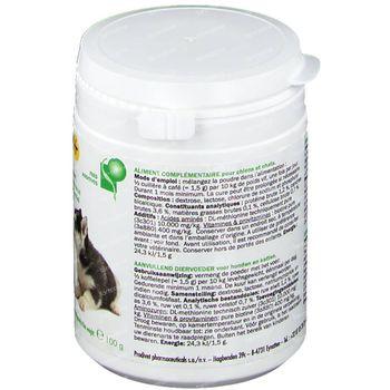 Biomethin Plus Chien et Chat 100 g