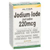 Altisa Jodium 220mcg 90  tabletten