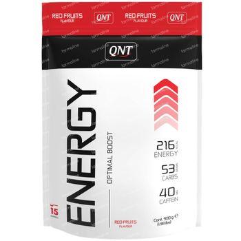 QNT Full Energy Rode Vruchten 900 g