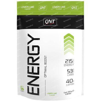 QNT Full Energy Limoen   900 g