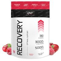 QNT Recovery Tropical 750 g
