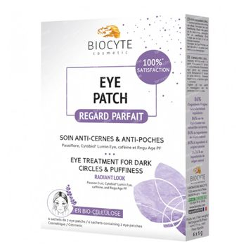 Biocyte Eye Patch Pack 6 pièces