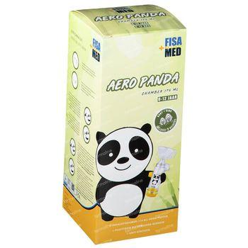 Fisamed Aero Panda Chambre d'Inhalation 175 ml