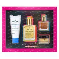 Nuxe Best Seller Gift Set 1  shaker