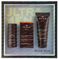 Nuxe Men Hydration Gift Set 1  set