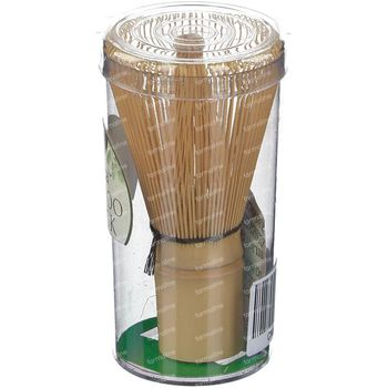 Vitanza HQ Bamboo Whisk 1 pièce