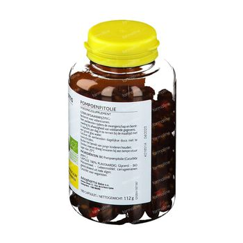 Arkocaps Pompoenpitolie Bio 180 capsules