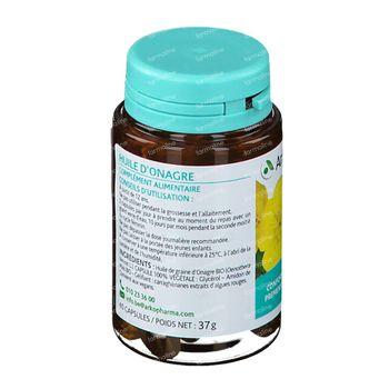 Arkogélules l'Huile d'Onagre Bio 60 capsules