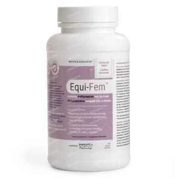 Biotics Equi-Fem 120 tabletten