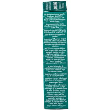 Akileïne Crème Anti-Transpirante Nouvelle Formule  50 ml