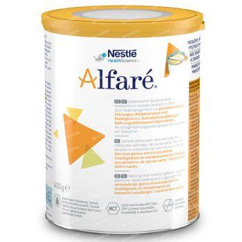 Nestlé ALFARÉ Lait Poudre 400 g