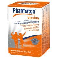 Pharmaton Vitality 112  comprimés