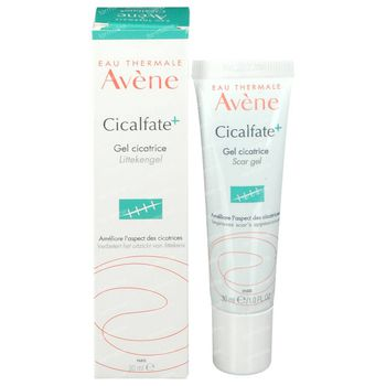 Avène Cicalfate+ Littekengel 30 ml