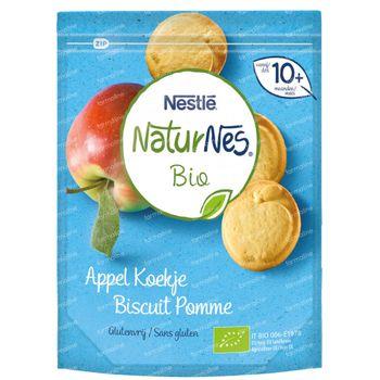 Nestlé NaturNes Bio Biscuit Pomme 150 g