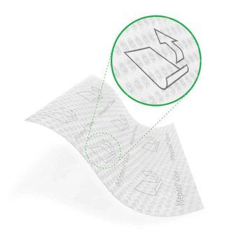 Mepitel One Couche de Contact 9x10cm 5 pièces