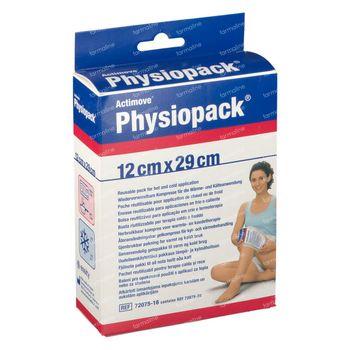 BSN Medical Physiopack Actimove 12 x 29 cm 7207516 1 pièce