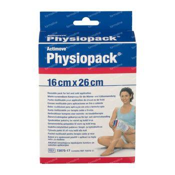 BSN Medical Physiopack Actimove 16 x 26 cm 7207517 1 pièce