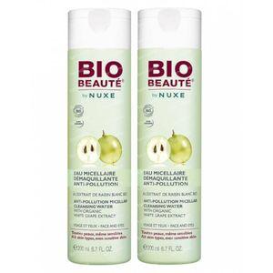 Bio Beauté by Nuxe Mizellen-Reinigungswasser DUO 2x200 ml