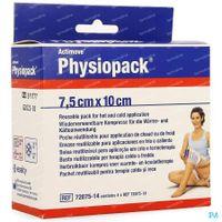 BSN Medical Physiopack Actimove 7,5x10cm 7207514 4 stuks